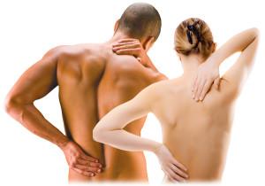 Bolestivý chrbát